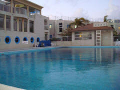 swimming pool marina village herzliya